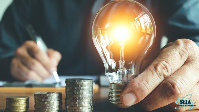 Consejos para que la iluminación de tu tienda sea más barata